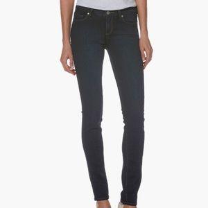 Paige Skyline Skinny Mona Wash Jeans Sz 29